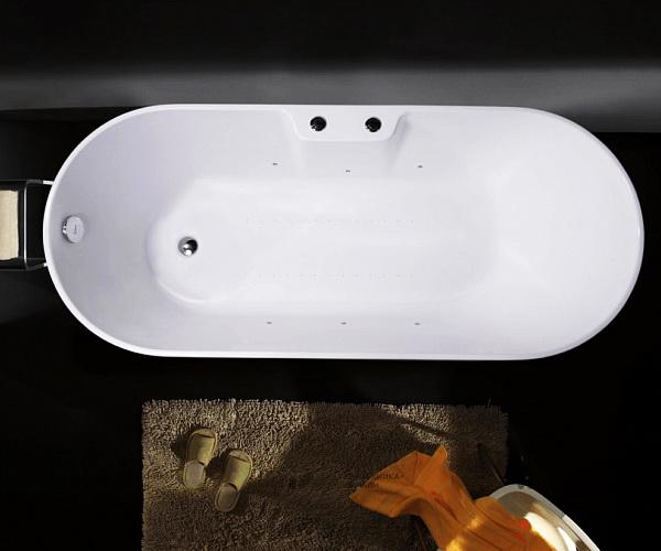 ванна акриловая ORANS 175х75