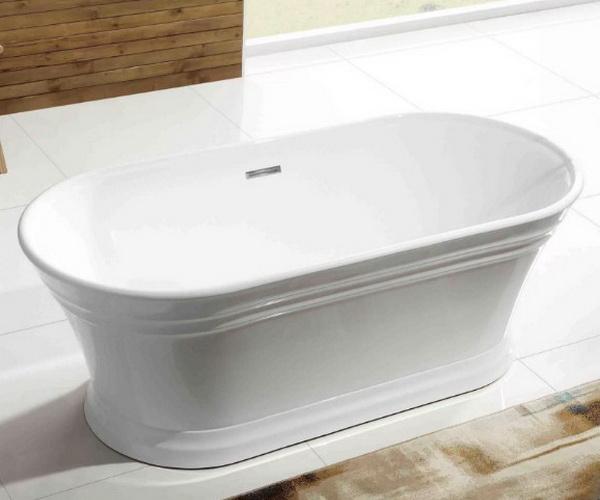 ванна акриловая RAVAK RETRO 170х79