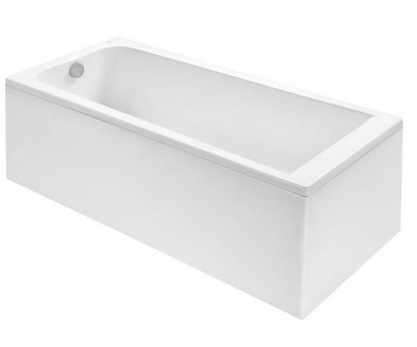 ванна акриловая ROCA ELBA 170х75