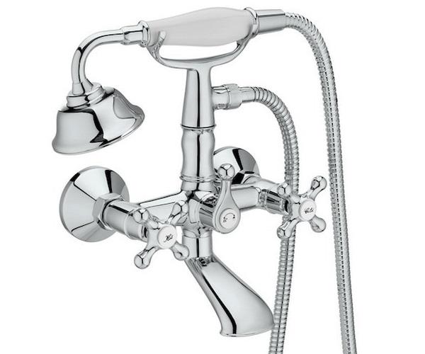 смеситель для ванны ROCA CARMEN