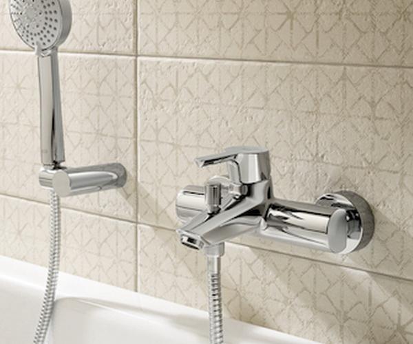 смеситель для ванны ROCA MALVA