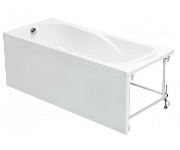 ванна акриловая ROCA UNO 170х75