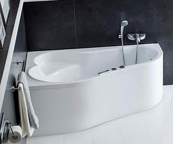 ванна акриловая SANTEK ИБИЦА 150х100
