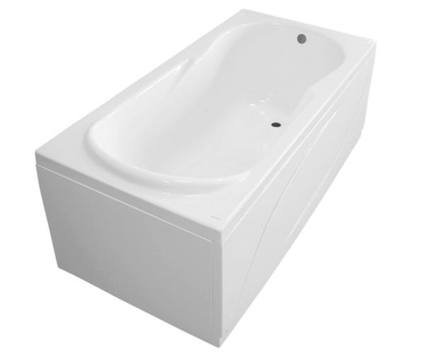 ванна акриловая SANTEK КАЛЕДОНИЯ 160х75