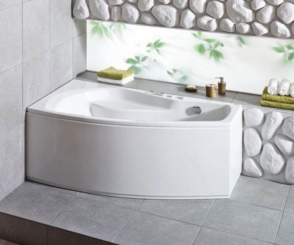 ванна акриловая SANTEK МАЙОРКА 150х90