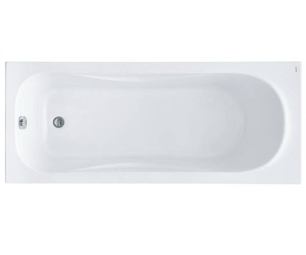 ванна акриловая SANTEK ТЕНЕРИФЕ XL 170х70