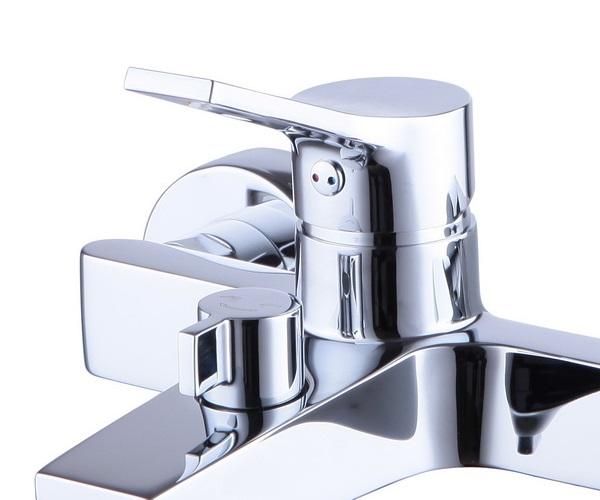 смеситель для ванны SMARTsant ЭДВАНС