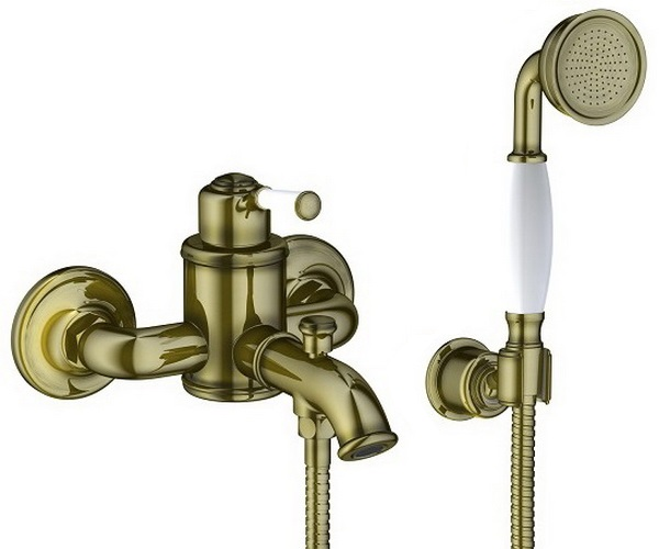 смеситель для ванны TIMO ARISA