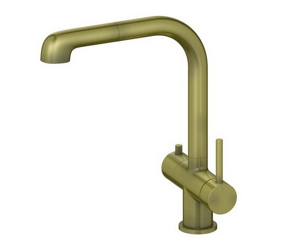 смеситель для кухни TIMO SAONA с каналом для фильтрованной воды