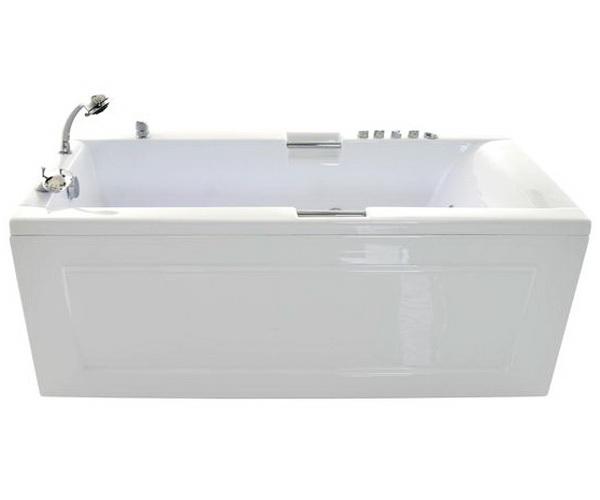 ванна акриловая TRITON АЛЕКСАНДРИЯ 160х75