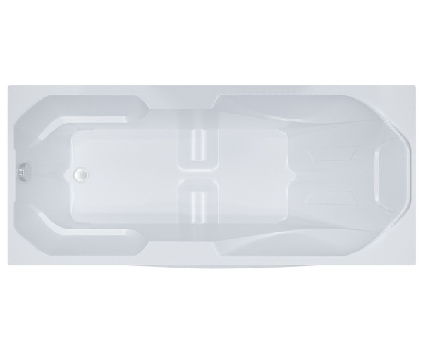 ванна акриловая TRITON ДИАНА 170х75