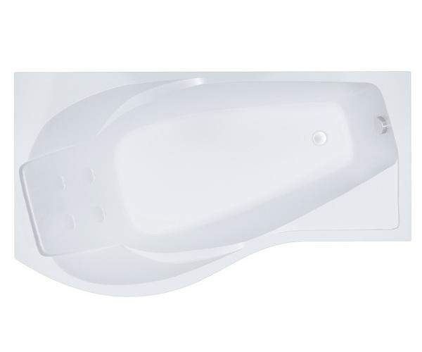 ванна акриловая TRITON МИШЕЛЬ 170х96