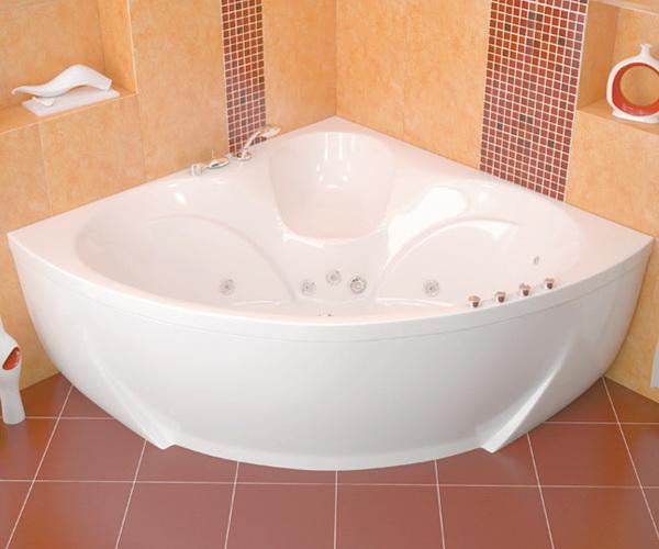 ванна акриловая TRITON САБИНА 160х160