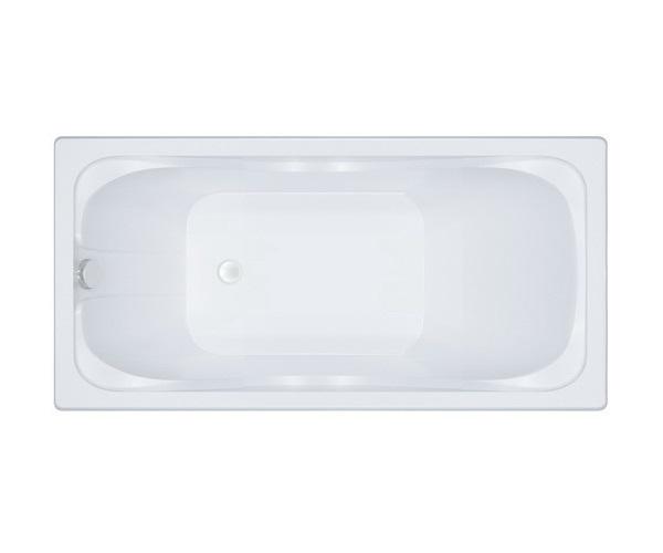 ванна акриловая TRITON СТАНДАРТ 140х70