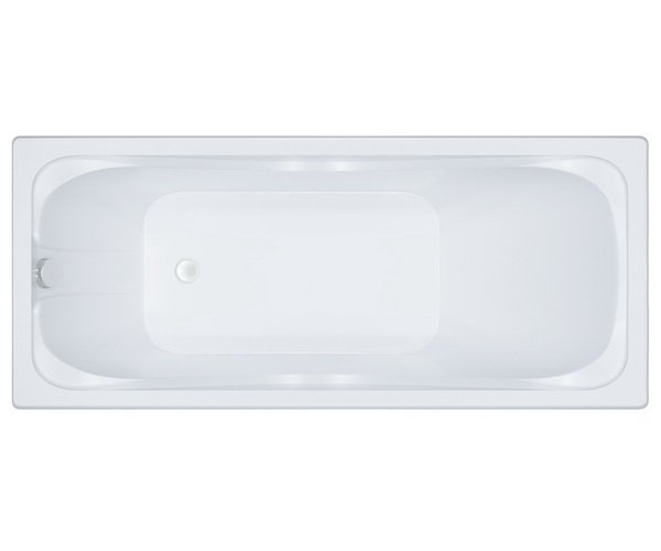 ванна акриловая TRITON СТАНДАРТ 170х70