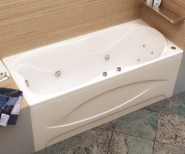 ванна акриловая TRITON ЭММА 150х70