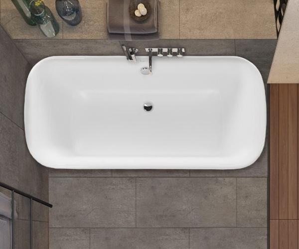 ванна акриловая VAGNERPLAST BLANCA NT 175х80