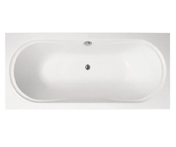 ванна акриловая VAGNERPLAST BRIANA 170х75