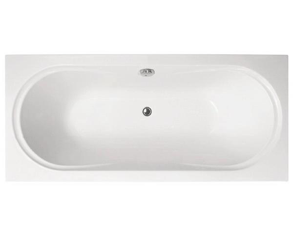 ванна акриловая VAGNERPLAST BRIANA 185х90