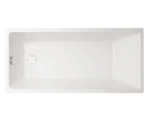 ванна акриловая VAGNERPLAST CAVALLO 150х70
