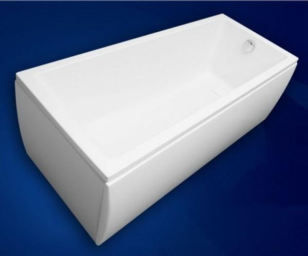 ванна акриловая VAGNERPLAST CAVALLO 160х70