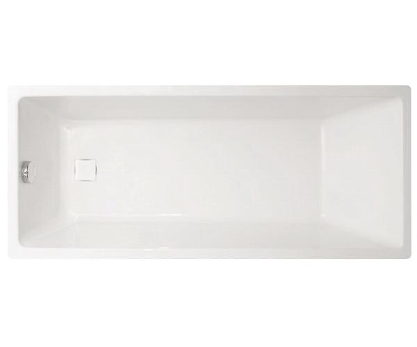 ванна акриловая VAGNERPLAST CAVALLO 170х75