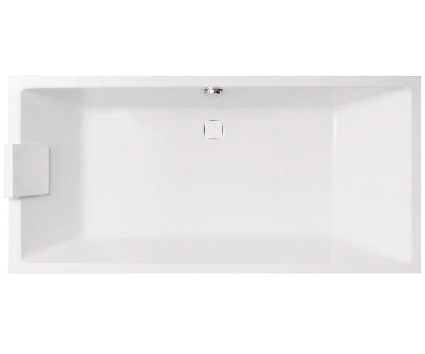 ванна акриловая VAGNERPLAST CAVALLO 180х80