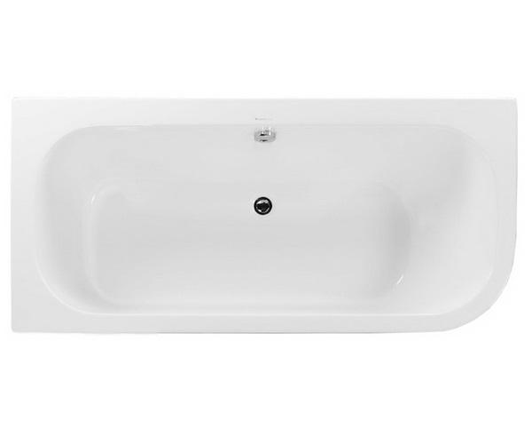 ванна акриловая VAGNERPLAST DIANA 170х80
