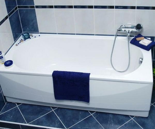 ванна акриловая VAGNERPLAST KASANDRA 170х70
