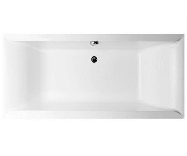 ванна акриловая VAGNERPLAST VERONELA 180х80