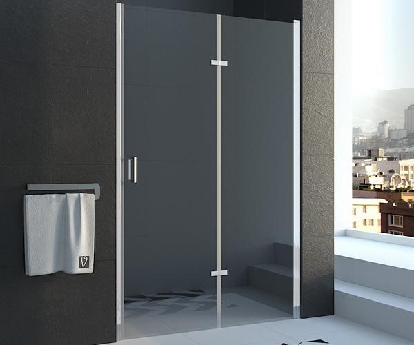 душевая дверь VECONI VN-42 100