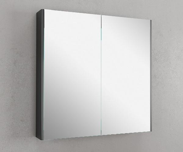 зеркало-шкаф VELVEX KLAUFS 80
