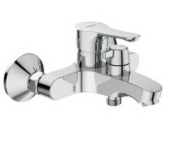 смеситель для ванны VIDIMA WAVE