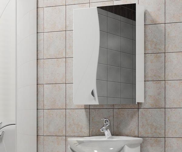 зеркало-шкаф VIGO FAINA 50