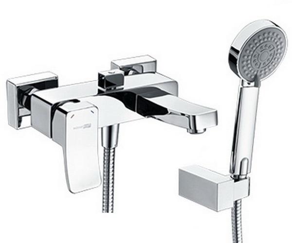 смеситель для ванны WASSERKRAFT ALLER