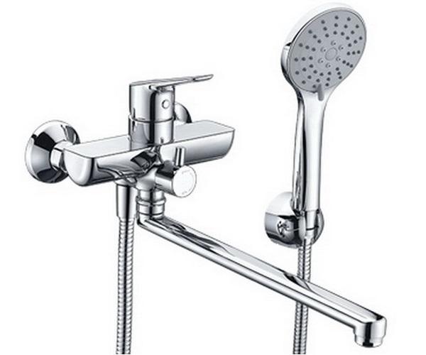 смеситель для ванны WASSERKRAFT LIPPE