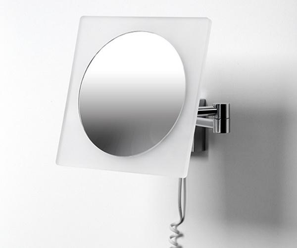 зеркало WASSERKRAFT