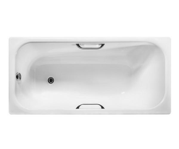ванна чугунная WOTTE START 150х70