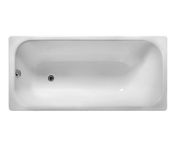 ванна чугунная WOTTE START 160х75