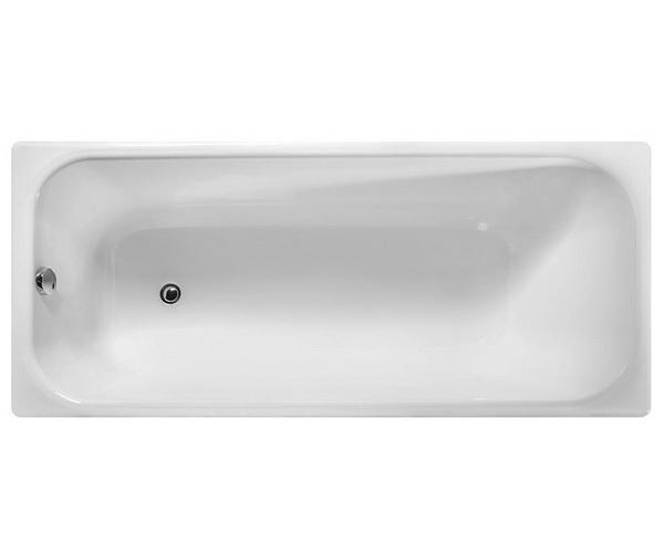 ванна чугунная WOTTE START 170х75
