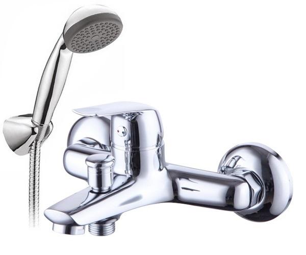 смеситель для ванны ZENTA РИКО